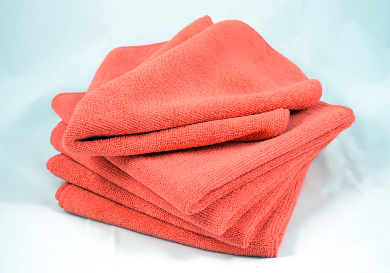 Borrani cleaning towel